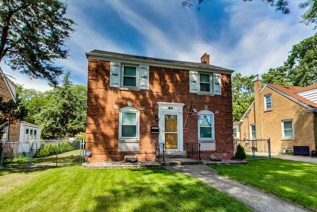 120 N Center Street, Bensenville, IL 60106 (MLS #10028380) :: Domain Realty