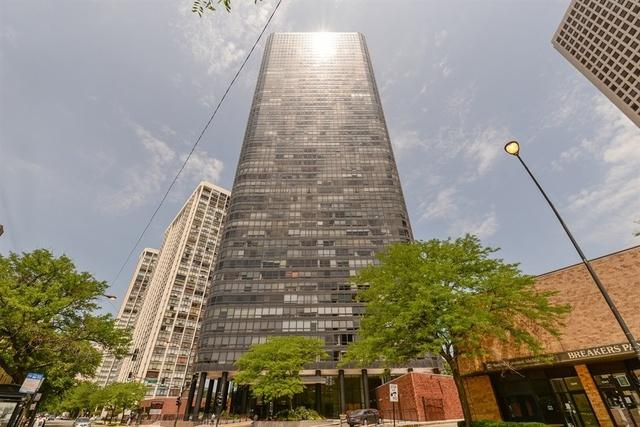 5415 N Sheridan Road #1507, Chicago, IL 60640 (MLS #10028426) :: Baz Realty Network | Keller Williams Preferred Realty
