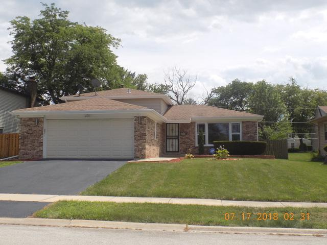 Hazel Crest, IL 60429 :: Littlefield Group
