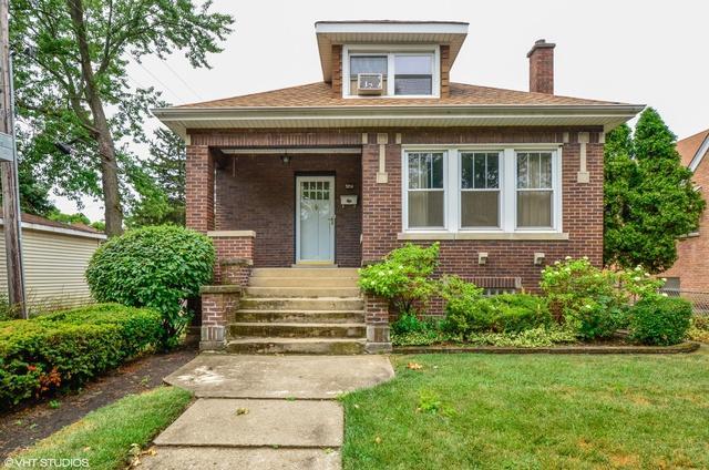 5214 N Oak Park Avenue, Chicago, IL 60656 (MLS #10028835) :: Domain Realty