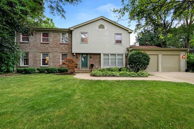 610 Red Barn Lane, Barrington, IL 60010 (MLS #10028843) :: Baz Realty Network | Keller Williams Preferred Realty