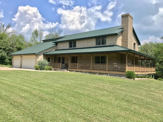6695 S State Rte 45-52, Chebanse, IL 60922 (MLS #10028961) :: The Jacobs Group