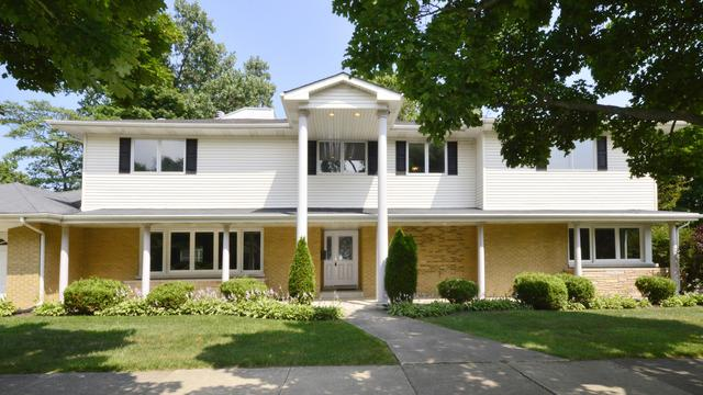 9101 Kenton Avenue, Skokie, IL 60076 (MLS #10028991) :: The Jacobs Group