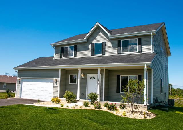 2474 Knightsbridge Drive, New Lenox, IL 60451 (MLS #10029139) :: Baz Realty Network | Keller Williams Preferred Realty