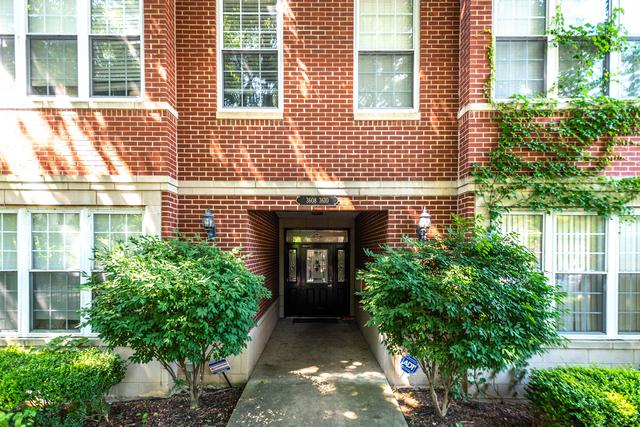 3608 S Ellis Avenue 3N, Chicago, IL 60653 (MLS #10029179) :: The Jacobs Group