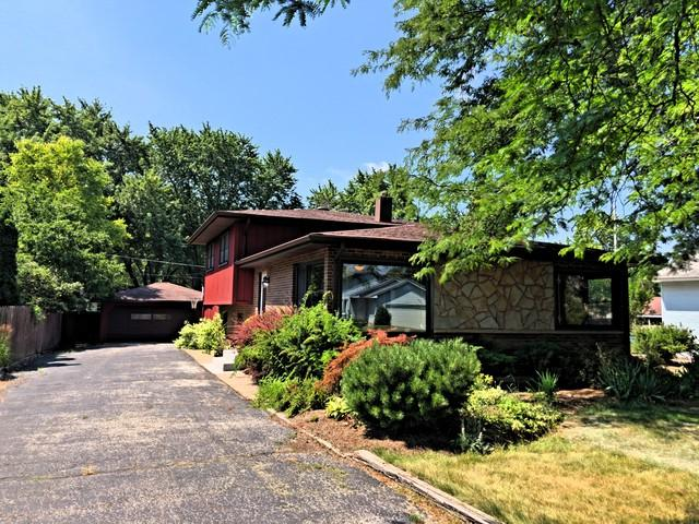 2013 Fairfield Road, Lindenhurst, IL 60046 (MLS #10029415) :: The Jacobs Group