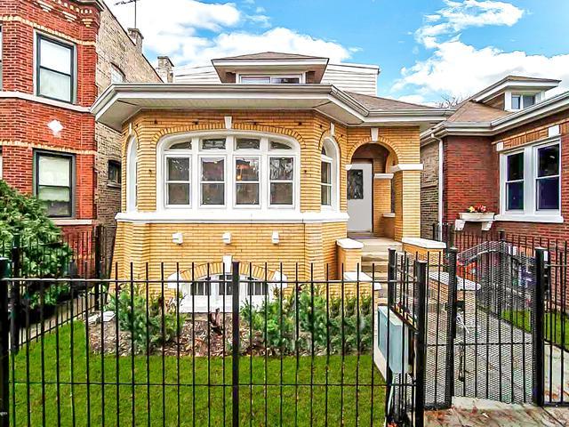 7951 S Carpenter Street, Chicago, IL 60620 (MLS #10029450) :: Leigh Marcus | @properties