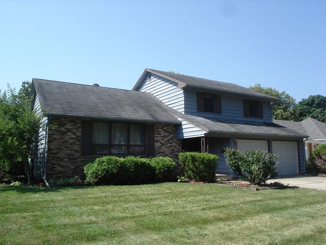 2200 Candleberry Lane, Aurora, IL 60506 (MLS #10029644) :: Baz Realty Network | Keller Williams Preferred Realty