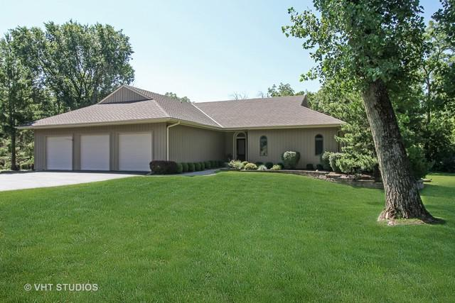 21365 W Cliffside Drive, Kildeer, IL 60047 (MLS #10030099) :: Lewke Partners
