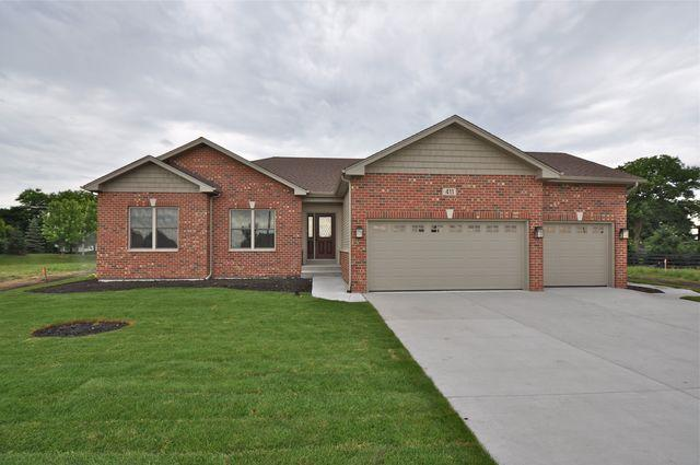 418 Andover Drive, Oswego, IL 60543 (MLS #10030160) :: The Wexler Group at Keller Williams Preferred Realty