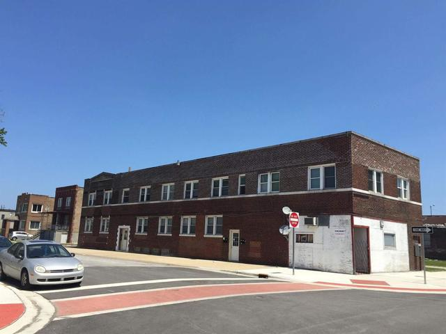 1502 Broadway Street, East Chicago, IN 46312 (MLS #10030258) :: Domain Realty