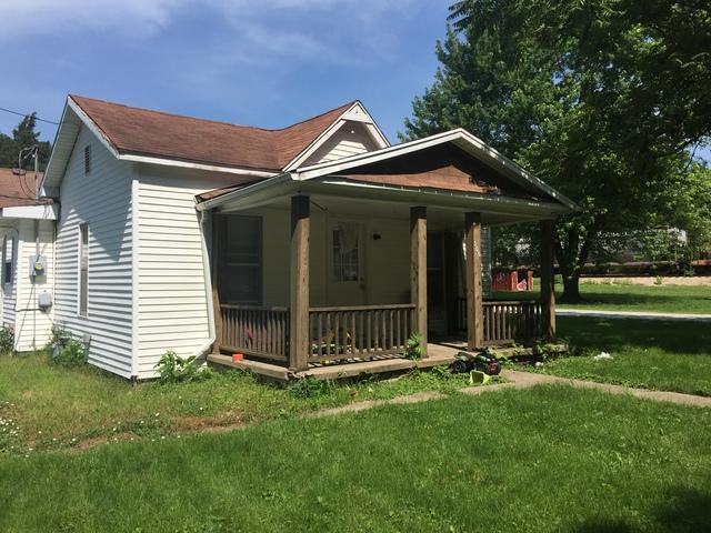 305 S White Street, SIDNEY, IL 61877 (MLS #10030384) :: Littlefield Group