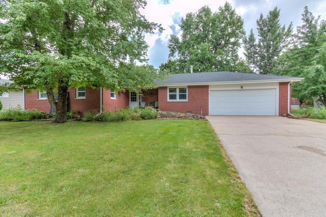 807 Tyler Court, MONTICELLO, IL 61856 (MLS #10030500) :: Ryan Dallas Real Estate