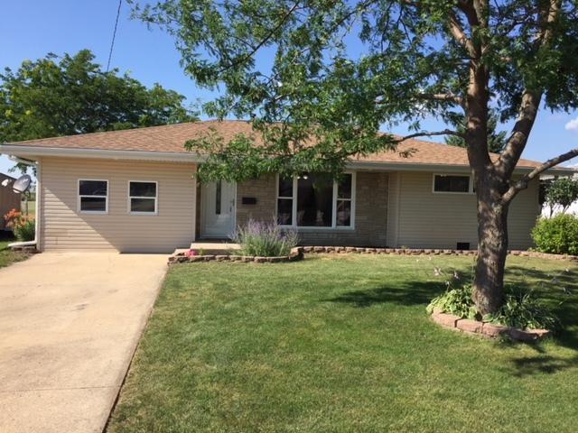 320 W Waupansie Street, Dwight, IL 60420 (MLS #10030609) :: Littlefield Group