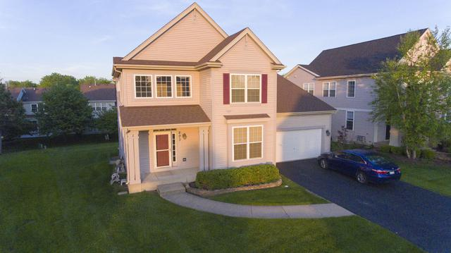 893 Clover Ridge Lane, Itasca, IL 60143 (MLS #10030938) :: Littlefield Group