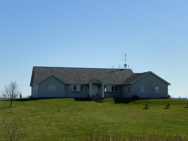 3025 W Goodfarm Road, Dwight, IL 60420 (MLS #10031239) :: Littlefield Group