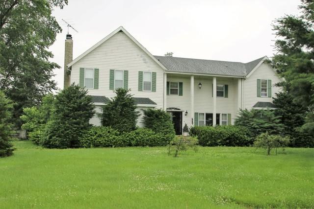 7610 Garden Prairie Road, Garden Prairie, IL 61038 (MLS #10031422) :: The Dena Furlow Team - Keller Williams Realty