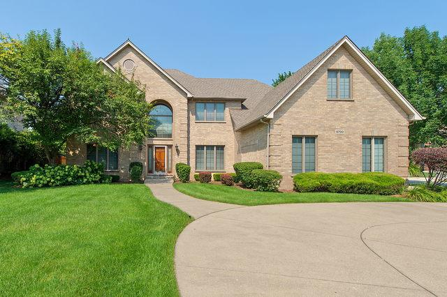 6700 Dicosola Court, Darien, IL 60561 (MLS #10031434) :: The Wexler Group at Keller Williams Preferred Realty