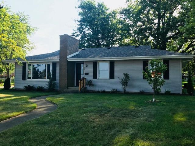 404 N Clinton Street, Dwight, IL 60420 (MLS #10031641) :: Littlefield Group