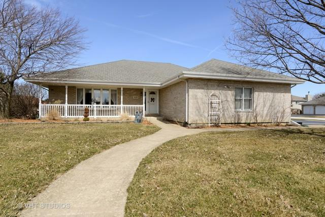 1001 Teal Avenue, Peotone, IL 60468 (MLS #10031838) :: Domain Realty