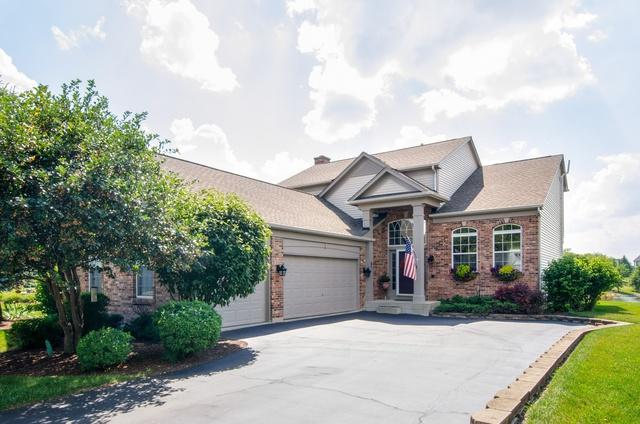 4251 Whitehall Lane, Algonquin, IL 60102 (MLS #10031869) :: The Jacobs Group