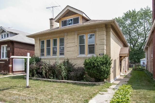 8041 S Clyde Avenue, Chicago, IL 60617 (MLS #10031906) :: The Jacobs Group