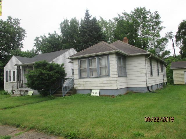 221 E 49th Avenue, Gary, IN 46409 (MLS #10031978) :: Domain Realty