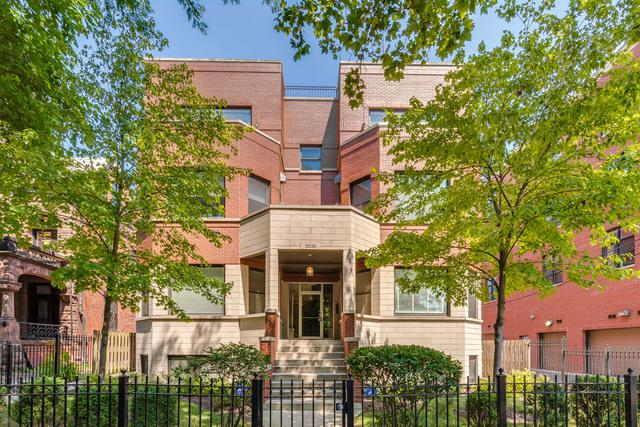 2020 W Pierce Avenue #4, Chicago, IL 60622 (MLS #10032068) :: Touchstone Group