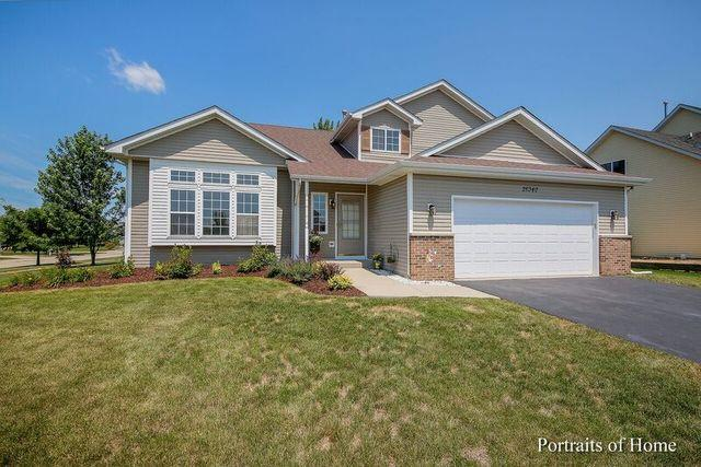 26340 W Bayberry Court, Channahon, IL 60410 (MLS #10032151) :: Lewke Partners