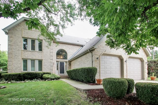 1700 Frediani Court, Mount Prospect, IL 60056 (MLS #10032499) :: The Schwabe Group