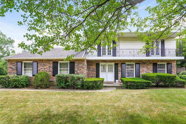 1150 Buena Road, Lake Forest, IL 60045 (MLS #10033117) :: Berkshire Hathaway HomeServices Snyder Real Estate