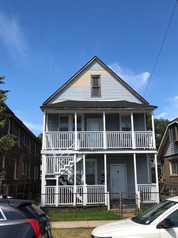 3820 Butternut Street, East Chicago, IN 46312 (MLS #10033129) :: Domain Realty