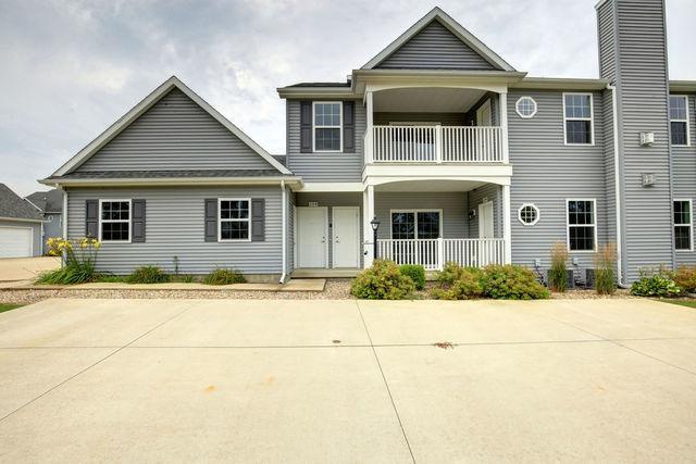 3034 E Stillwater Landing #204, Urbana, IL 61802 (MLS #10033689) :: Ryan Dallas Real Estate
