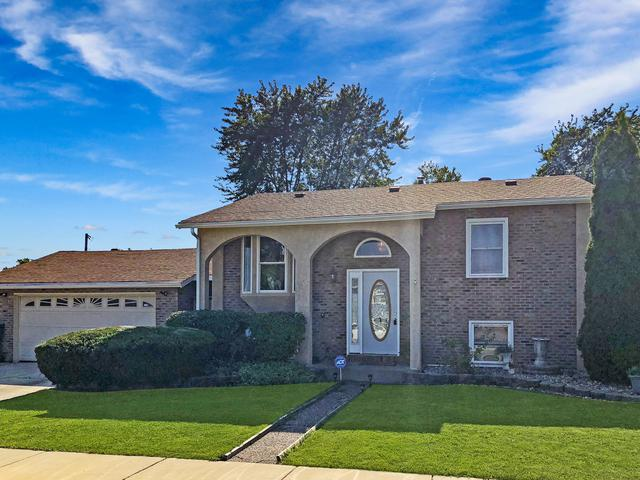 16100 Haven Avenue, Orland Hills, IL 60487 (MLS #10033759) :: The Jacobs Group