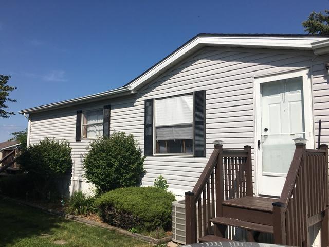 13 Sandpiper Lane, Beecher, IL 60401 (MLS #10033852) :: Domain Realty