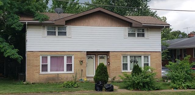 422 E Pine Avenue, Bensenville, IL 60106 (MLS #10033859) :: Littlefield Group