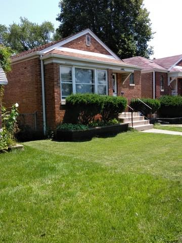 12611 S Throop Street, Calumet Park, IL 60827 (MLS #10033903) :: Domain Realty