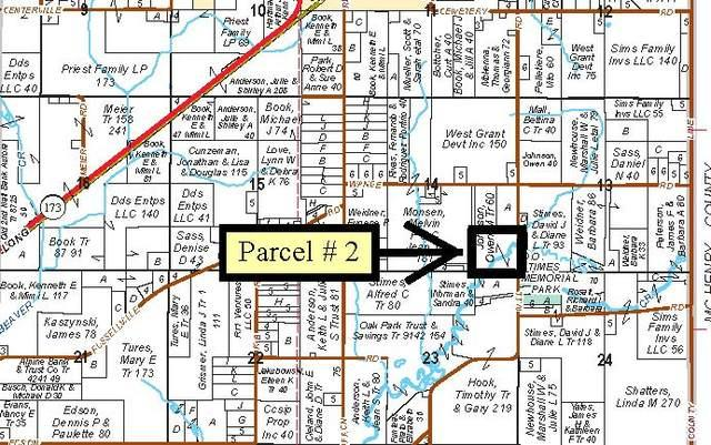 Lot 2 Mill Road, Capron, IL 61012 (MLS #10033909) :: The Jacobs Group