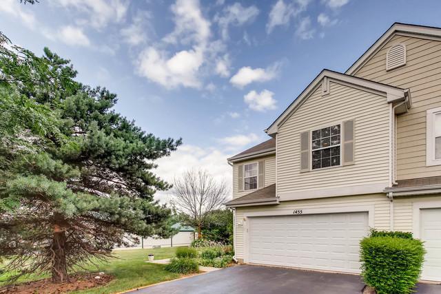 1455 Meadowsedge Lane, Carpentersville, IL 60110 (MLS #10034281) :: Littlefield Group