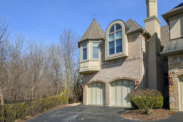 1538 Rue James Place, Palatine, IL 60067 (MLS #10034902) :: Baz Realty Network | Keller Williams Preferred Realty