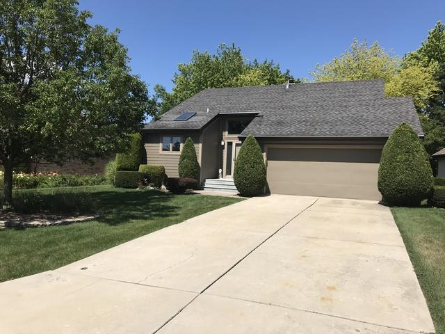 8308 Willow West Drive, Willow Springs, IL 60480 (MLS #10035278) :: The Wexler Group at Keller Williams Preferred Realty