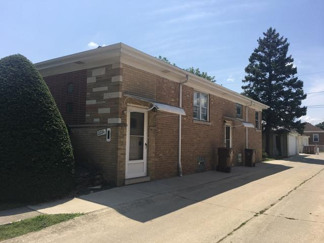 2224 Lathrop Avenue, North Riverside, IL 60546 (MLS #10035555) :: Domain Realty