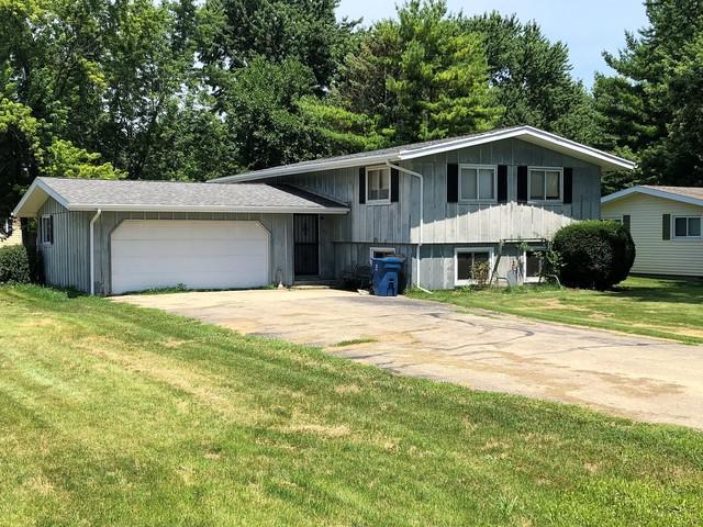 702 E Larmon Street, TOLONO, IL 61880 (MLS #10035595) :: Littlefield Group
