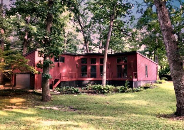 511 Taylor Drive, Mahomet, IL 61853 (MLS #10035643) :: Ryan Dallas Real Estate