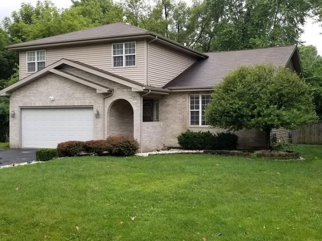 15712 Trumbull Avenue, Markham, IL 60428 (MLS #10035674) :: Domain Realty