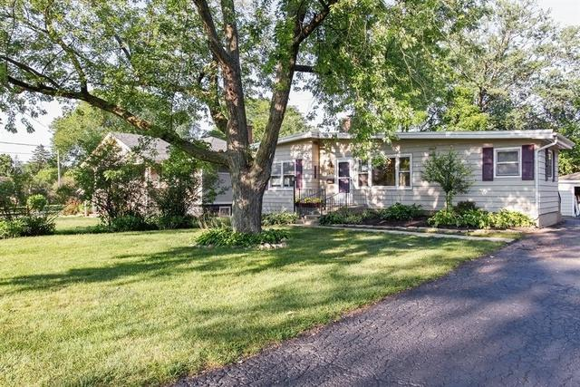 541 S Edson Avenue, Lombard, IL 60148 (MLS #10035696) :: Domain Realty