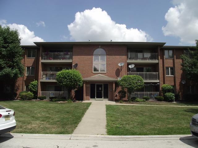 7800 W 89TH Street #202, Hickory Hills, IL 60457 (MLS #10035759) :: The Wexler Group at Keller Williams Preferred Realty