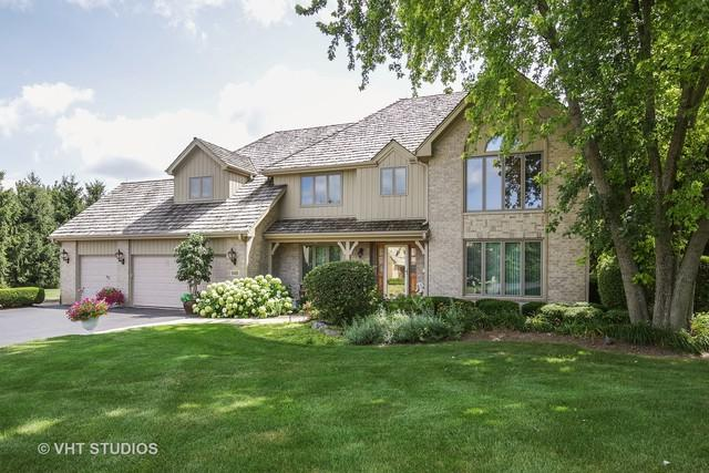 1140 Bull Valley Drive, Woodstock, IL 60098 (MLS #10036125) :: The Wexler Group at Keller Williams Preferred Realty