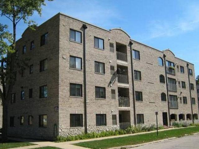 7335 Oakwood Avenue 3F, Lyons, IL 60534 (MLS #10036621) :: Littlefield Group