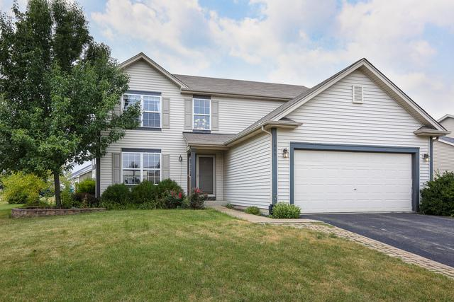 1805 Brockway Pond Court, Joliet, IL 60431 (MLS #10036809) :: Lewke Partners